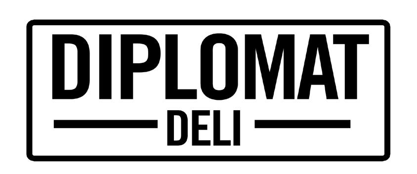 Diplomat Deli